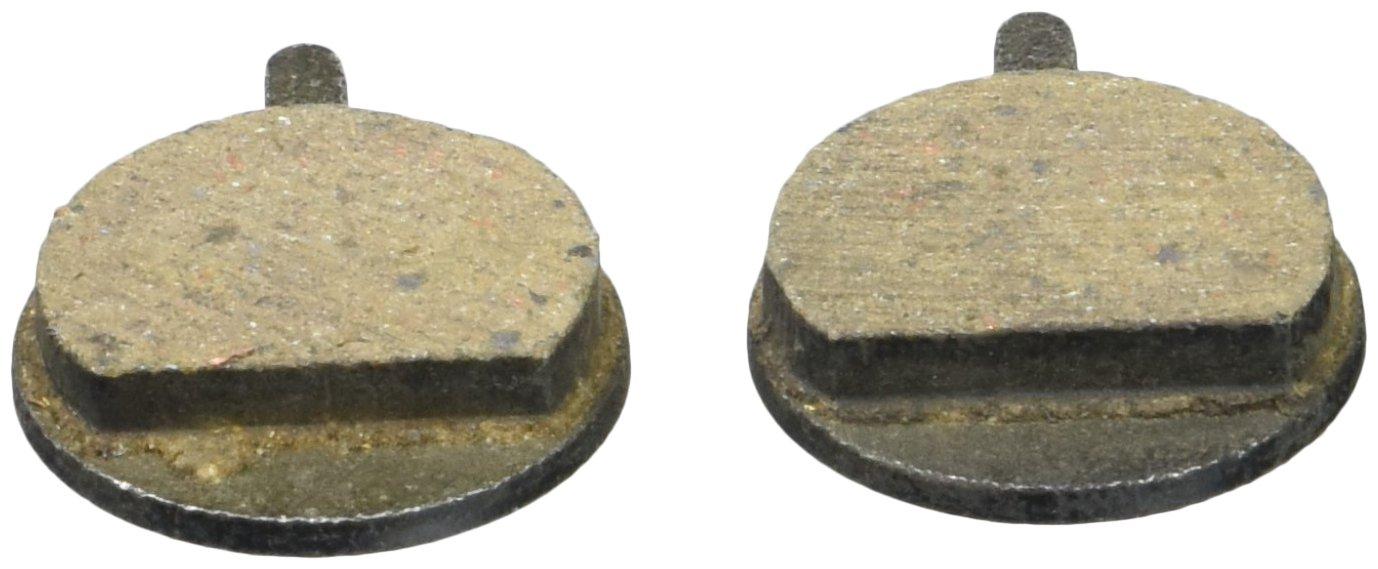 Unisex Talla /Única Clarks VX849 Pastilla de Freno Negro