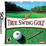 Touch Golf (Nintendo DS) [import anglais]