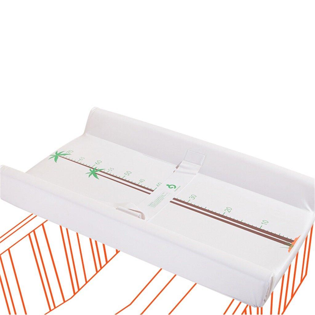 交換無料! ALUP- B07N4FXKW2 ベビーチェンジングテーブル/ベビー防水詰め替えマットマッサージテーブルチェンジパッドベビーおむつ交換パッドホワイト/ブルーカラーオプションロード15 Kg (色 白 : 白) 白 (色 B07N4FXKW2, mischief:d4cce87d --- a0267596.xsph.ru