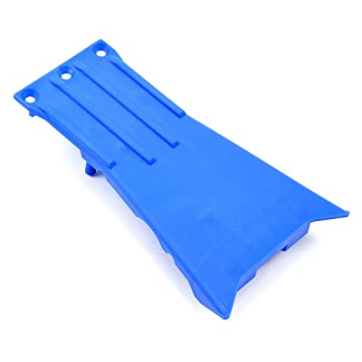 Traxxas 5831A Lower chassis low CG (blue): Toys & Games [5Bkhe0401124]