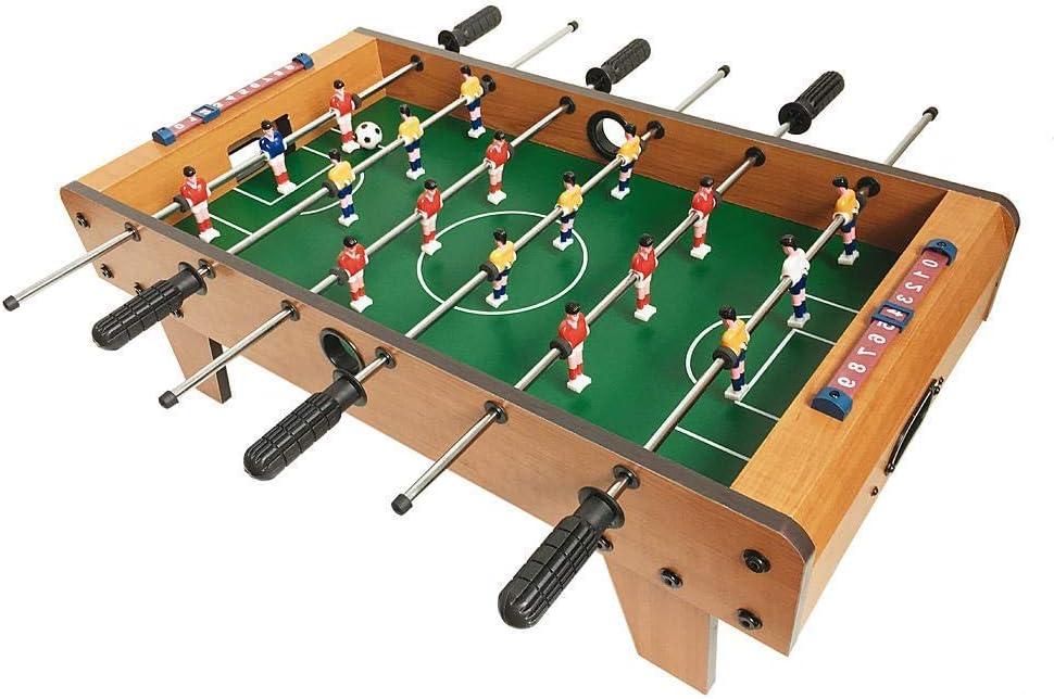 27 Table Top Foosball Game