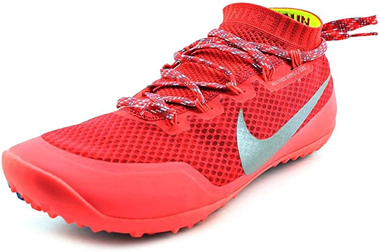 Boda Lleno Color rosa  Amazon.com | Nike Free Hyperfeel Run Trail Womens Running Shoes Model  616254 603 | Trail Running