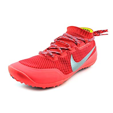 hot sales cb8b4 02956 Amazon.com  Nike Free Hyperfeel Run Trail Womens Size 10 Pink Trail  Running Shoes  Trail Running