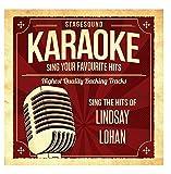 Sing The Hits Of Lindsay Lohan