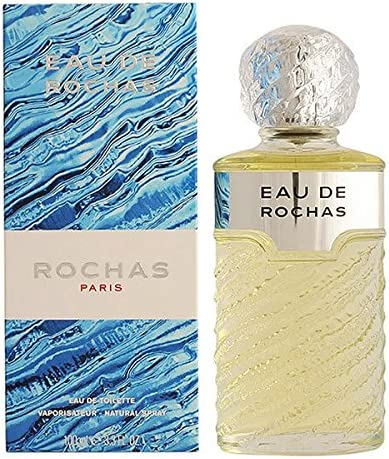 amazon españa perfumes mujerrochas