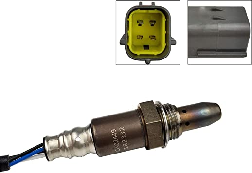 Downstream Oxygen sensor 234-9038 x2,234-4835 x2 Replacement for ...