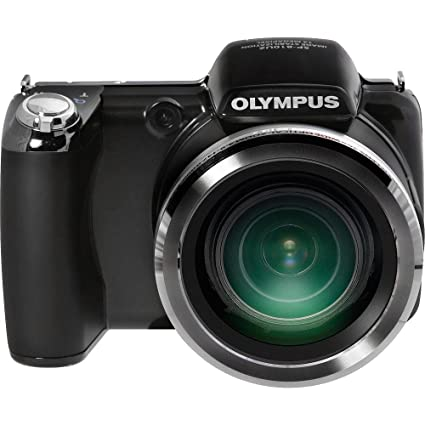 602843b21 Amazon.com   Olympus SP-810 UZ Digital Camera (Old Model)   Point And Shoot Digital  Cameras   Camera   Photo