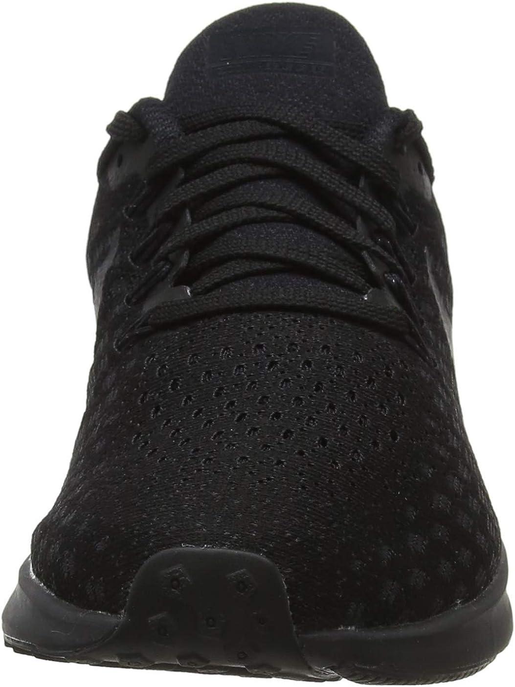 Nike Damen WMNS Air Zoom Pegasus 35 Laufschuhe, Schwarz/Weiß, 37.5 EU Mehrfarbig Black Oil Grey White 002