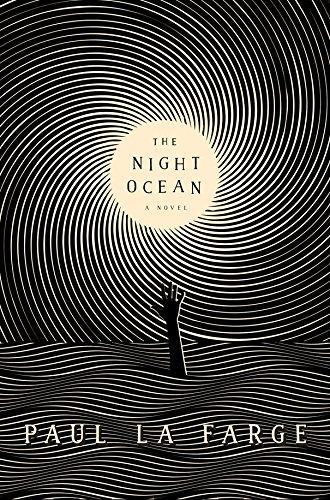 Night Ocean Paul Farge product image
