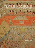 img - for Textiles And Costumes At Royal Court Of Jaipur by Rahul Jain (2016-07-10) book / textbook / text book