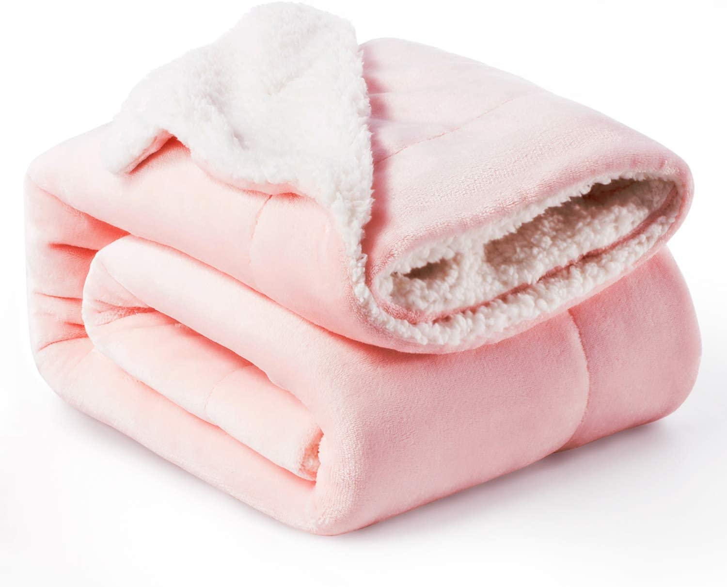 Half Price Fluffy Comforter Blanket