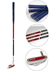 Acstar Junior Golf Putter Kids Putter Right Handed 3 Sizes for Kids Ages 3-5 6-8 9-12