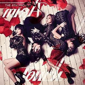 14x 14inch Miss A K-pop Seda Póster 6gs3-f26