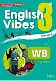 English Vibes 3ème workbook Cahier de l'élève