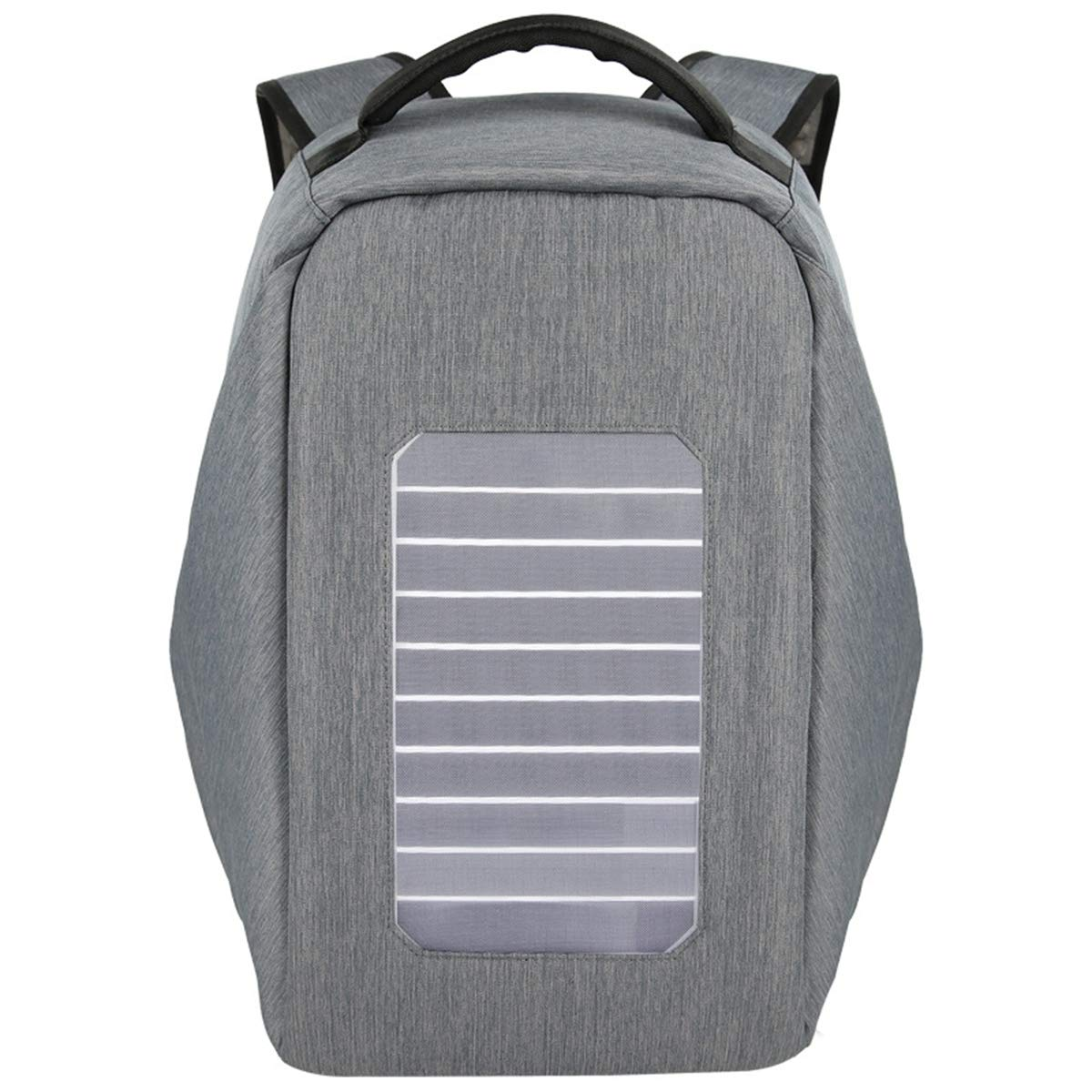a2914270a12c Amazon.com: EFGS Solar Backpack, Portable Solar Charger, with ...
