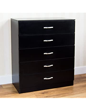 brand new 88c88 ed9c4 Amazon.co.uk | Bedroom Chest of Drawers