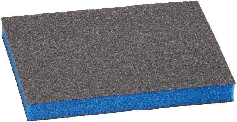 grey Bosh Abrasive Sponge Best for Contouring 97/x 120/x 12/mm 2608608230