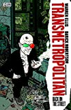 Image of Transmetropolitan, Vol. 1: Back on the Street