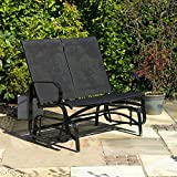 Kingfisher 2 Person Glider Chair