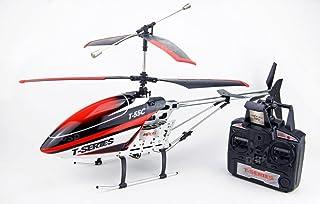 RC NCC® MJX T655helicóptero cámara WiFi solo Rotor Gyro