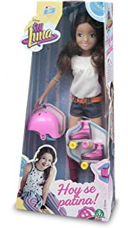 DN Nd 2665403031 - Patinete Scooter Soy Luna: Amazon.es ...