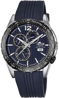 b5d1e09a3e79 Lotus Reloj de Pulsera 18259 4  Amazon.es  Relojes