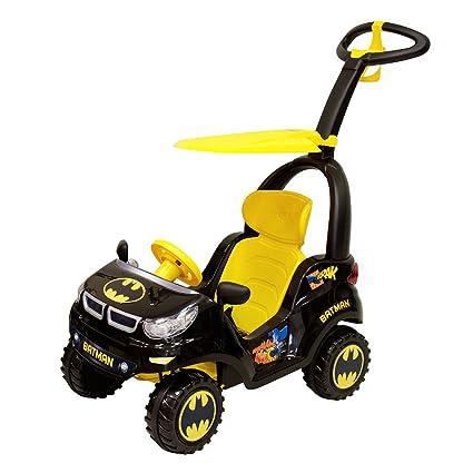 4f89b1c91 Prinsel Vehículo Push Car Batman: Amazon.com.mx: Juegos y juguetes