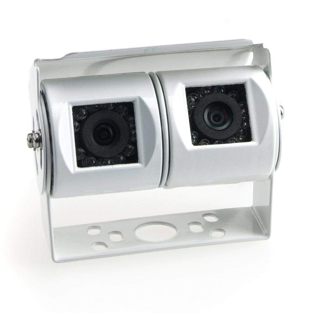 Twin Rückfahrkamera für Transporter: Amazon.de: Elektronik