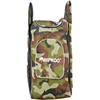 Hipkoo Army Cricket Bag (2 Bat Holders) Dimensions 69x33x22cm