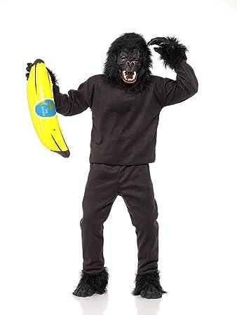 Animal Costume Gorilla Suit