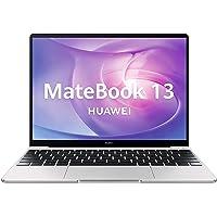 HUAWEI MateBook 13 - Ordenador portátil con pantalla de 13'' 2K (AMD Ryzen 7 3700U, 16GB RAM, 512GB SSD, Windows 10 Home…