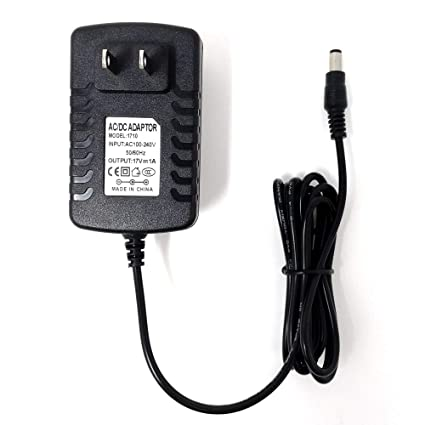 17v 1a Power Adapter Charger For Bose Soundlink I Ii Iii 1 2 3 Dc 17v 1a Power Adapter S024ru1700100 Consumer Electronics