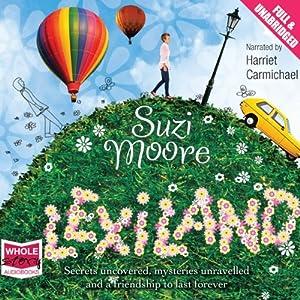 Lexiland Hörbuch