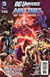img - for DC Universe vs. The Masters of the Universe #6 book / textbook / text book