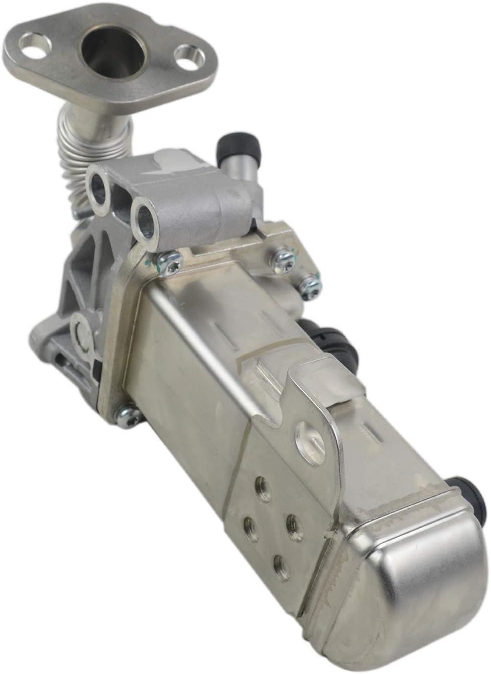 MSQ-CD 147355X00BEP Valve AGR avec refroidisseur de gaz d/échappement 147355X00BEP