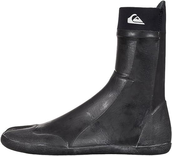 Quiksilver - Escarpines con Dedos Separados - Hombre - 10 - Negro: Quiksilver: Amazon.es: Zapatos y complementos