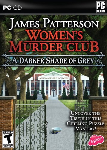 Women's Murder Club: Darker Shade Grey - PC ()