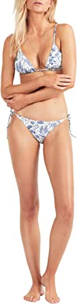 Tigerlily Women's CAMELI Cheeky Bikini Pant