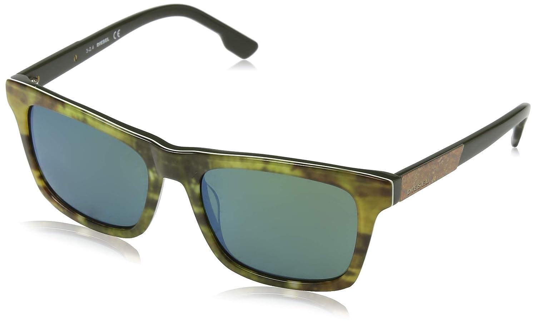 Diesel - Gafas de sol - Lamer completa - para hombre