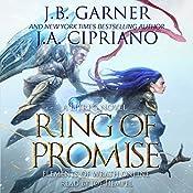 Ring of Promise: A LitRPG novel: Elements of Wrath Online, Book 1 | J.A. Cipriano, J.B. Garner