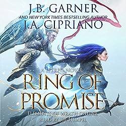 Ring of Promise: A LitRPG novel