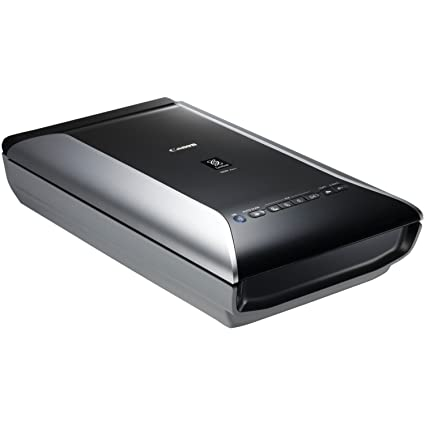 SilverFast 8 vs Canon Scanner Utility