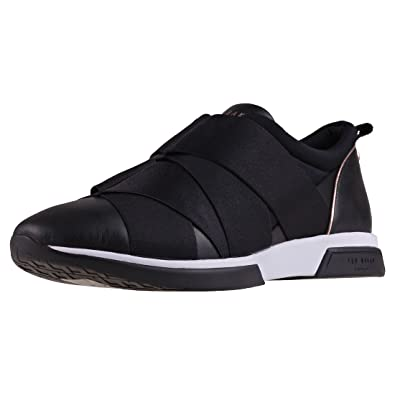 97e0d91c70fa68 Ted Baker Women s QUEANE Trainers