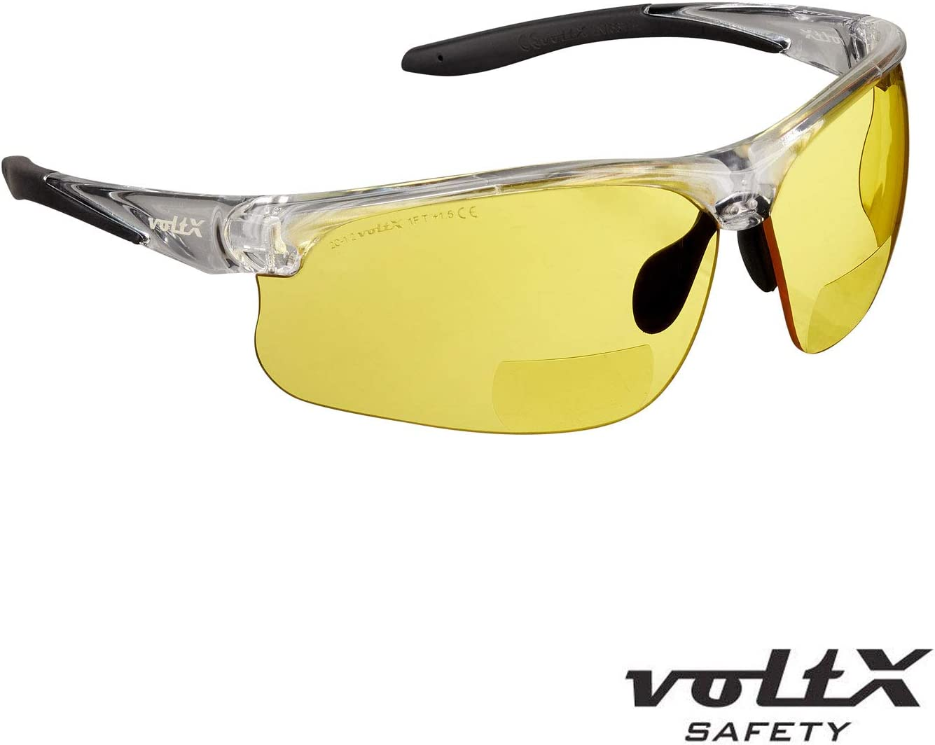 BOLLE Contour CONTESP Premium Occhiali di sicurezza Occhiali lente ESP 2,5 o 10 PAIA