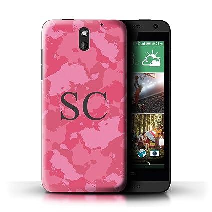 eSwish - Carcasa para teléfono móvil, diseño de Camuflaje ...