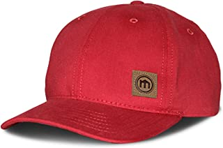 product image for Mitscoots Outfitters Red Snap Back Cause Cap
