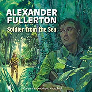 Soldier from the Sea Audiobook