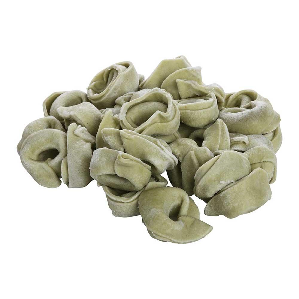 Windsor Bernardi Spinach Tortellini, 4 Pound - 3 per case.