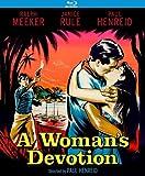 A Woman's Devotion [Blu-ray]