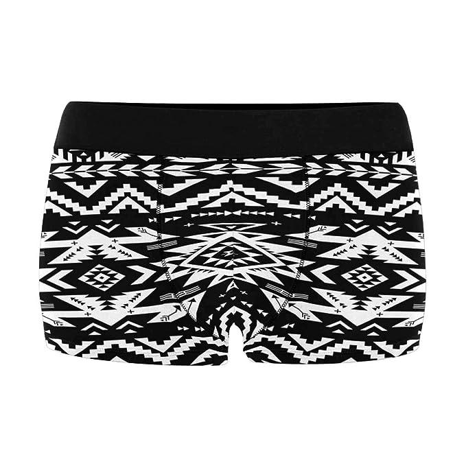 XS-4XL INTERESTPRINT Underwear for Men